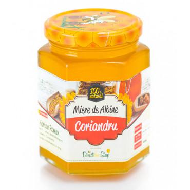 Miere de albine Coriandru 950g