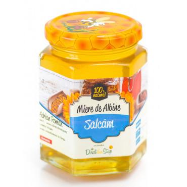 Miere de albine Salcam 350g