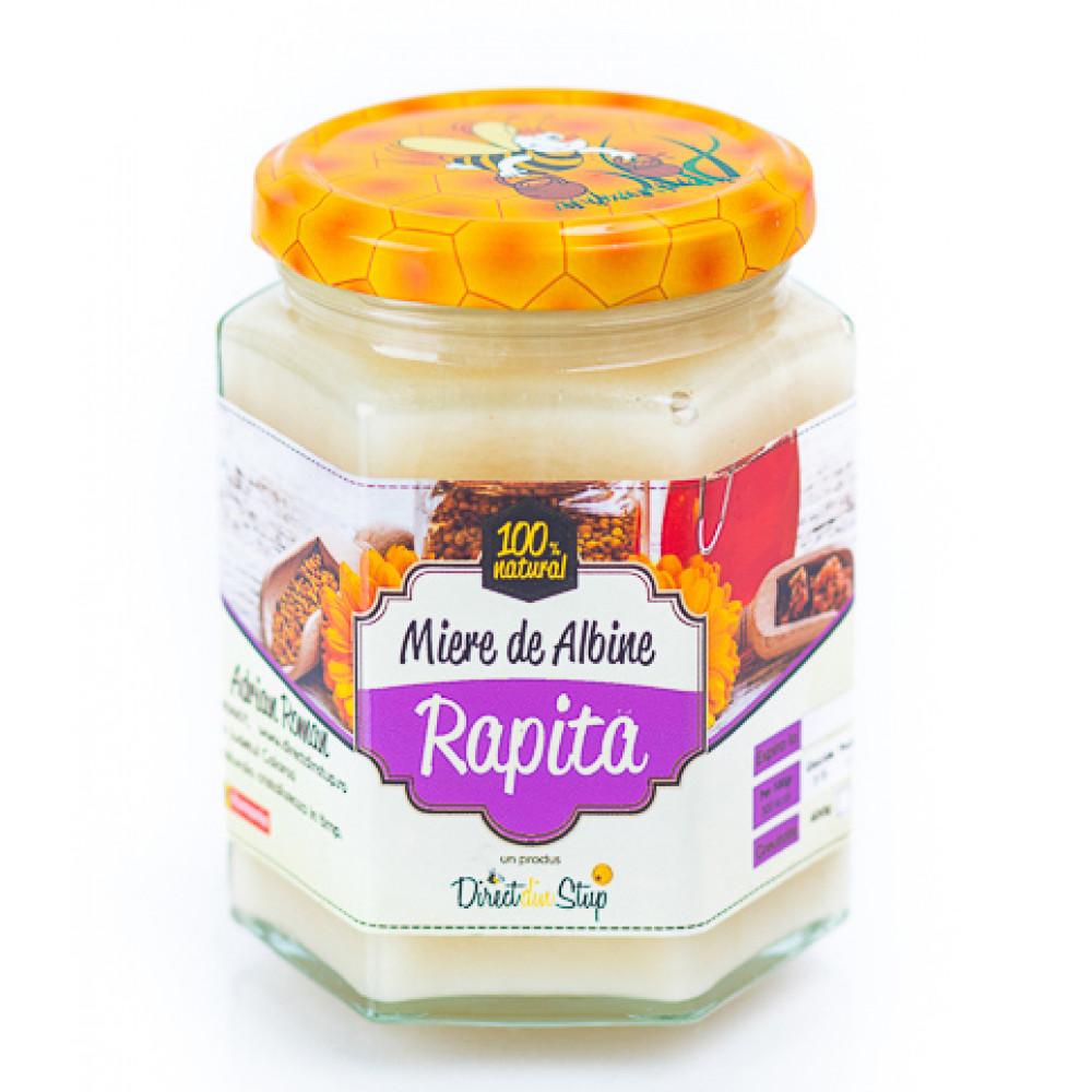 Miere de albine Rapita 950g
