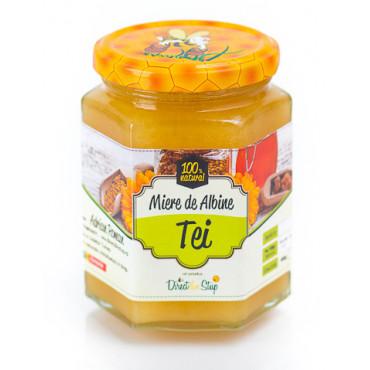 Miere de albine Tei 950g
